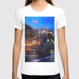 Dream Holidays T-shirt