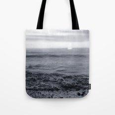 Beach Blues Tote Bag