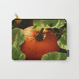 Waiting For Halloween Carry-All Pouch