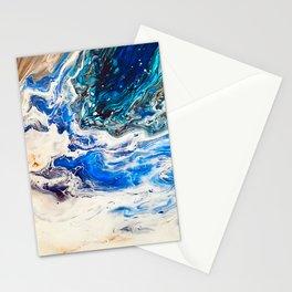 Dreamy Sea Stationery Cards