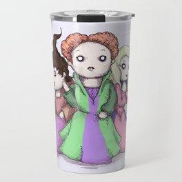 Sanderson Sisters Travel Mug