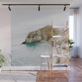 summer coast iv Wall Mural