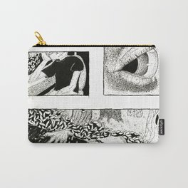Premonitions Carry-All Pouch
