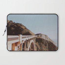 Bixby Bridge / California Laptop Sleeve