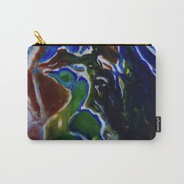 Good Luck Series: A vibrant glory Carry-All Pouch