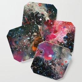 Chemistry of Nothing Coaster