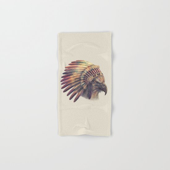 Chief  Hand & Bath Towel
