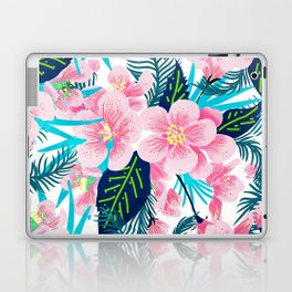 Floral Gift Laptop & iPad Skin
