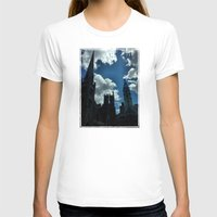 philadelphia T-shirts featuring Philadelphia by Julie Maxwell