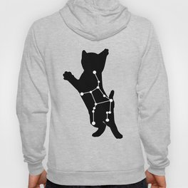 virgo cat Hoody