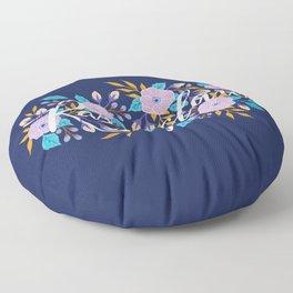 Ravenclaw Floor Pillow