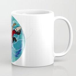 Dhon Hiyala aai Alifulhu Coffee Mug
