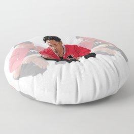 Travis Scott Floor Pillow