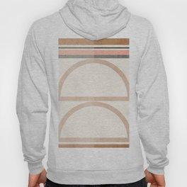 Geometric Abstract 94 Hoody