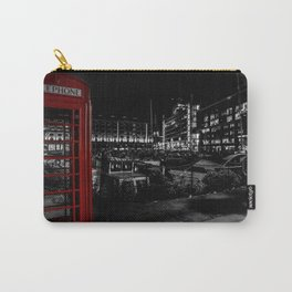 Make the call Carry-All Pouch