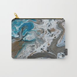 Ocean & Earth 2 Carry-All Pouch