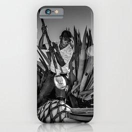 ceremonial dance iPhone Case