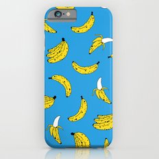 Banana Print Slim Case iPhone 6s