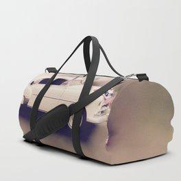 1952 Deluxe Chevy Belaire Hotrod Duffle Bag