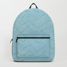 Bermuda Breeze Backpack