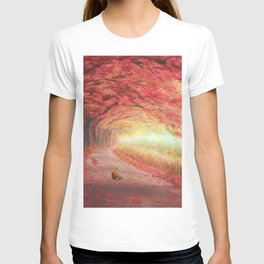 Autumn Journey T-shirt