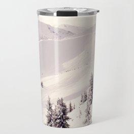 British Columbia Travel Mug