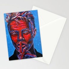 D.B. by carographic Stationery Cards