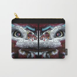Double Chinese New Year Dragon Carry-All Pouch