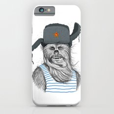 Russian Chewbacca Slim Case iPhone 6s