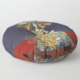 Fourth Jhana Floor Pillow