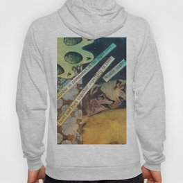 Playing With Arts No. 7 Hoody