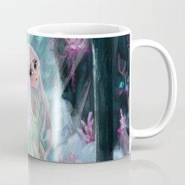 The Nymph Song Coffee Mug
