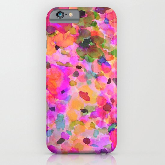 Fleur iPhone & iPod Case