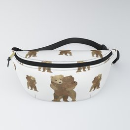 great love Fanny Pack