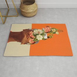 The Unexpected Rug