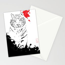 Wild Eyes Stationery Cards