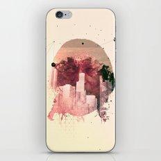 Sitting Bull Forever iPhone Skin