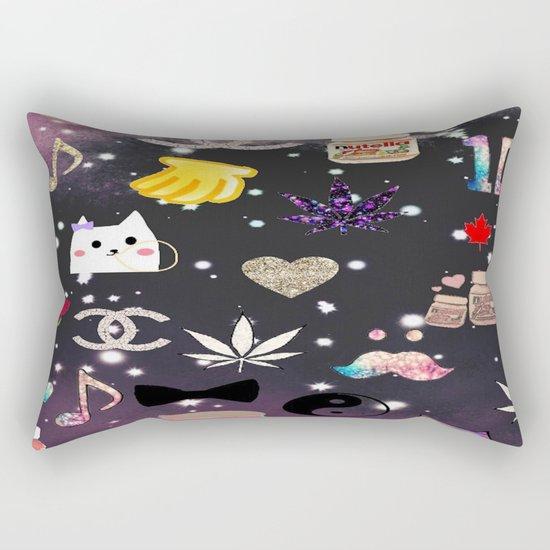 love it-325 Rectangular Pillow