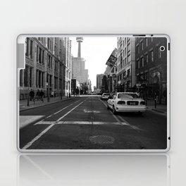 Off Queen - John Street - South Laptop & iPad Skin