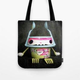 manu Tote Bag
