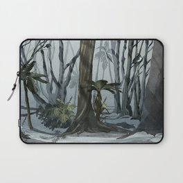 NZ Woodland Laptop Sleeve