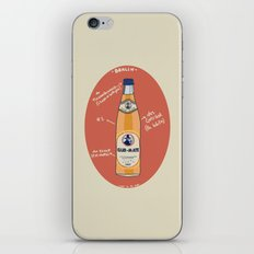 Club-Mate iPhone & iPod Skin
