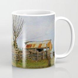 Back Of Beyond Coffee Mug