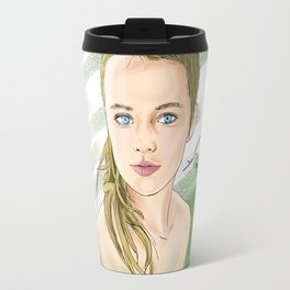 KP Beauty Travel Mug
