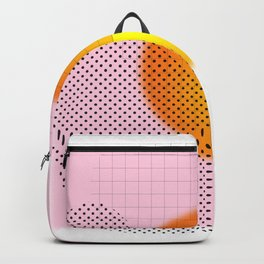 The sun is brighter Backpack