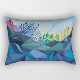 Fedora Rectangular Pillow