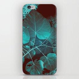 Bliss #2 iPhone Skin