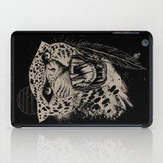 Jaguar Sun iPad Case