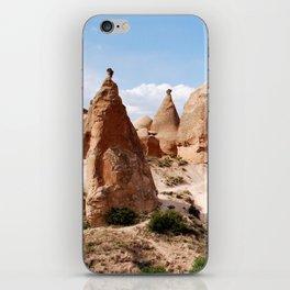 Cappadocia Devrent Valley - Greg Katz iPhone Skin