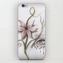 Shit who wants to be iPhone Skin
